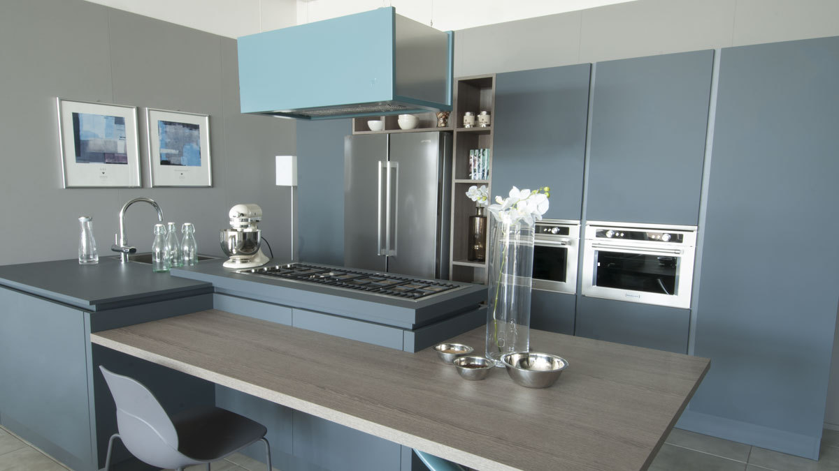 Casa mantova soluzioni di arredamento e design per tutta for Arredamento completo berloni