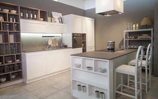 Cucine da casa gallery of with cucine da casa gallery of - Cucine professionali da casa ...