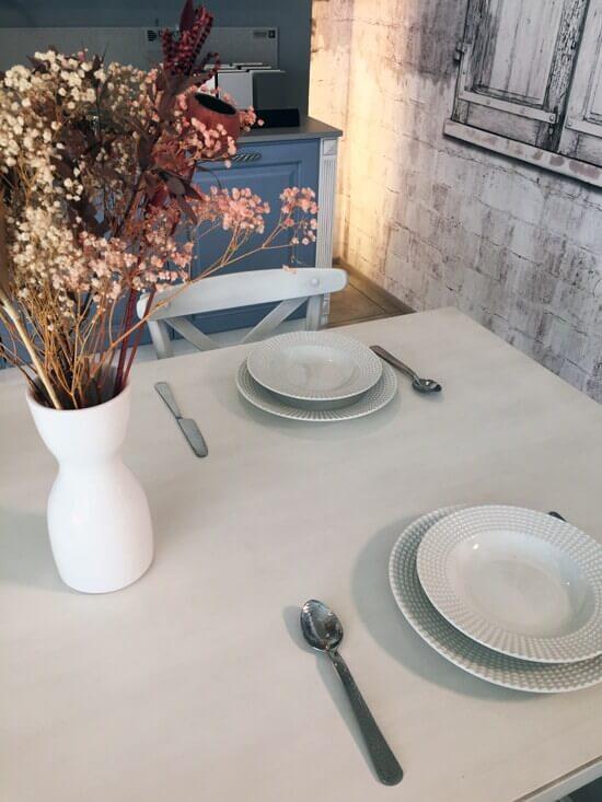 Le migliori soluzioni di arredamento cucina ARAN e Berloni - CASA+