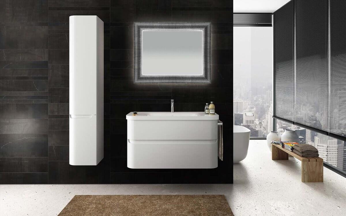 Free arredo per bagni moderni soluzioni di arredo bagno for Falzone arredi