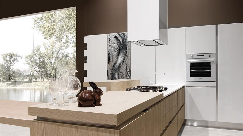 I nostri marchi: Aran Cucine - CASA+