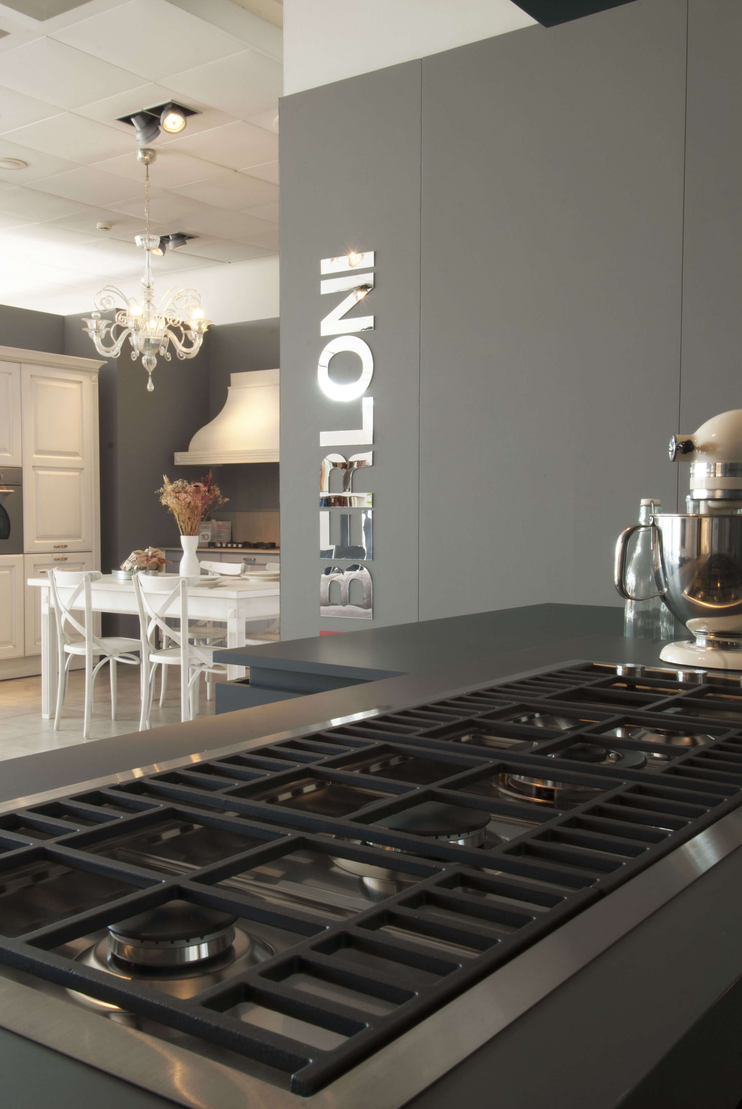 Berloni B50: la cucina da veri Top Chef - CASA+