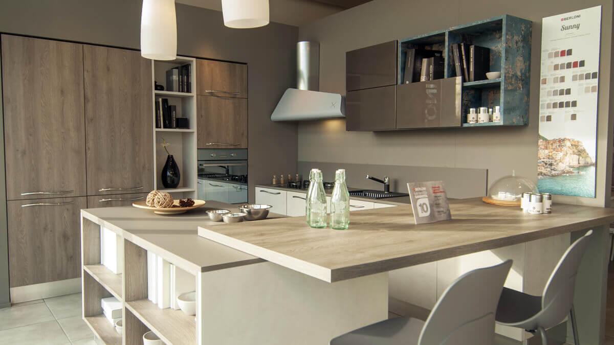 Stunning Promozioni Cucine Berloni Contemporary Ideas ...