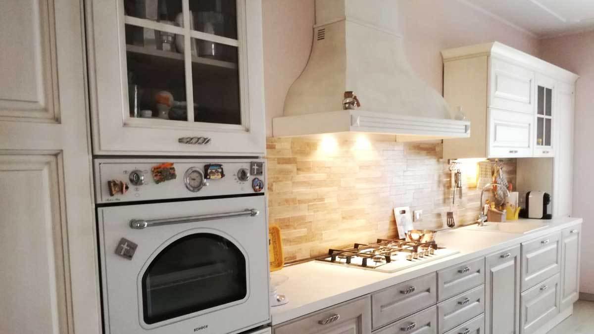 Cucina Berloni modello Athena a San Benedetto - CASA+